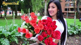 Linda Morena Tetona Culeando con Enamorado